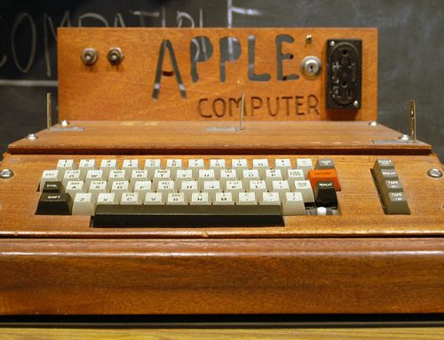 Apple 1 (1976)