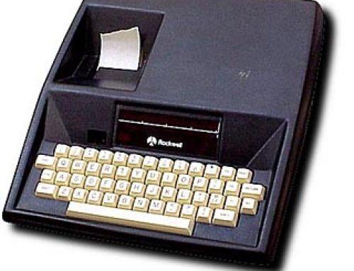 Rockwell AIM-65 (1976)