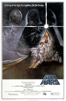 Star Wars – Episode IV: A New Hope (1977)